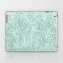 Add Spice to your Life: herb toss Laptop & iPad Skin