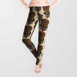 Tiki 1 Leggings