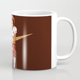Colin Kaepernick - Kaep Doing It Coffee Mug