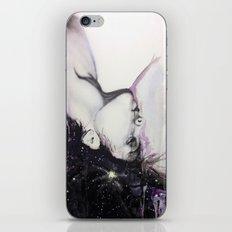 Cosmos II: Illusory iPhone & iPod Skin