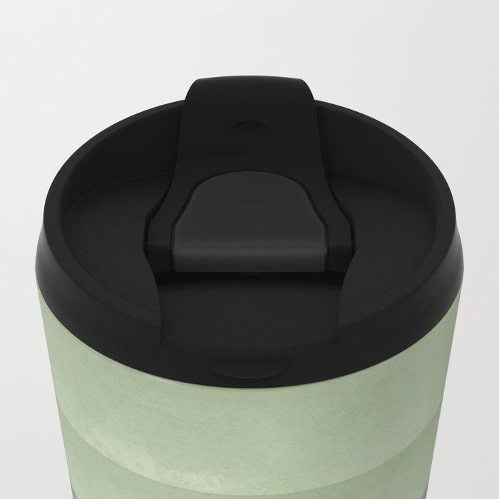 AFTERMATH Metal Travel Mug