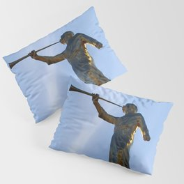 For All the World Pillow Sham