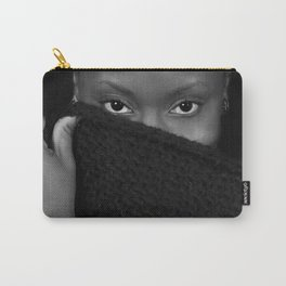Kween Carry-All Pouch