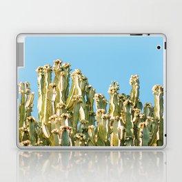 stay away Laptop & iPad Skin