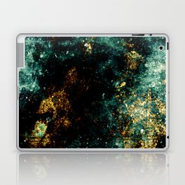 Abstract XIII Laptop & iPad Skin