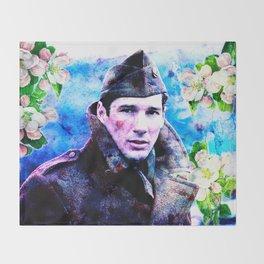 Richard OG Throw Blanket