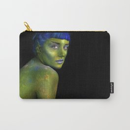Eco Pornography Carry-All Pouch