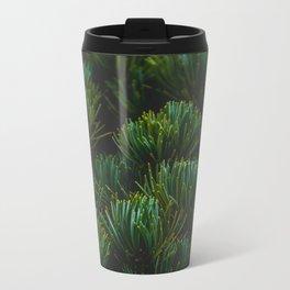 Bonsai  Metal Travel Mug