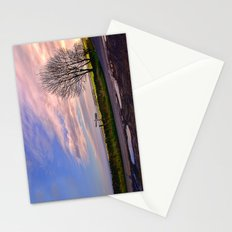 At The Crossroads Stationery Cards