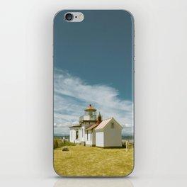 Hopperesque iPhone Skin