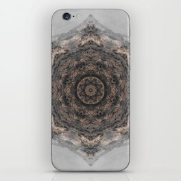 Hana iPhone Skin