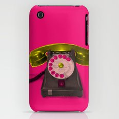 Booty Call Marylin 2 Slim Case iPhone (3g, 3gs)