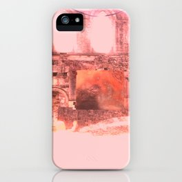 Childhood of Humankind:Gates of wisdom is always opened for open consciousness iPhone Case