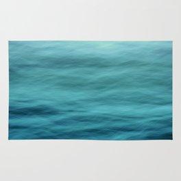 Ocean Blues Rug