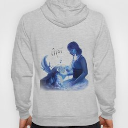 The Permafrost sonnets Hoody