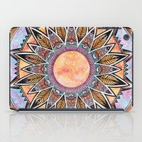 phoenix iPad Cases featuring Phoenix by Epenski