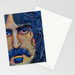 Portraits Stationery Cards