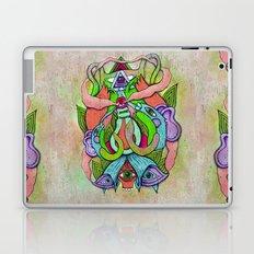 ▲Enlightment▲ Laptop & iPad Skin