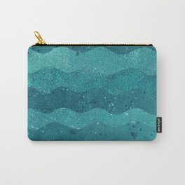 W\VE BRE\K Carry-All Pouch