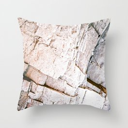 Nordic Dawn Throw Pillow