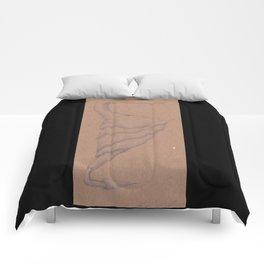 Specimen #27 Comforters