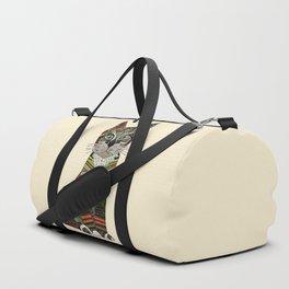 pixiebob kitten cream Duffle Bag