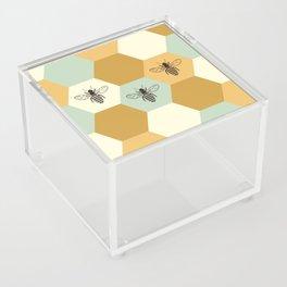 Beehive Acrylic Box