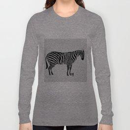 EDS warrior Long Sleeve T-shirt