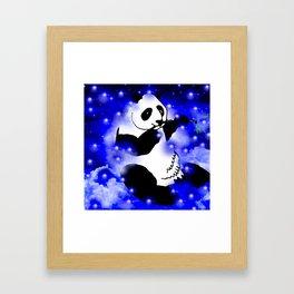 PANDA #2 Framed Art Print