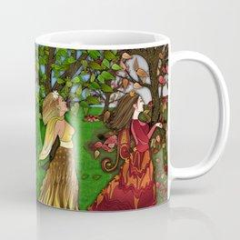Saisons Coffee Mug