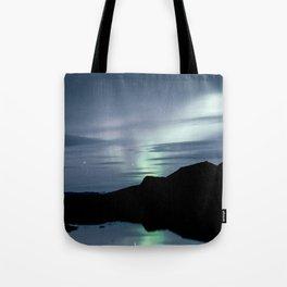 Aurora Borealis XXII Tote Bag