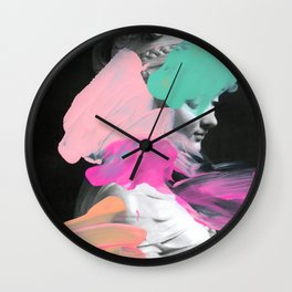 118 Wall Clock