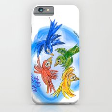 We are one Slim Case iPhone 6s