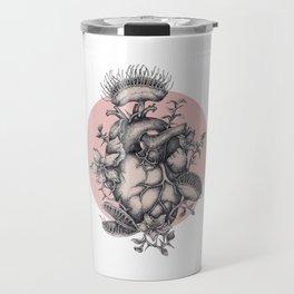 guarded Travel Mug