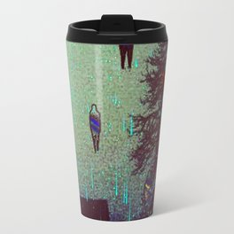 sound (e)scapes Travel Mug