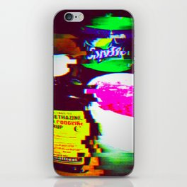 Codeine iPhone Skin