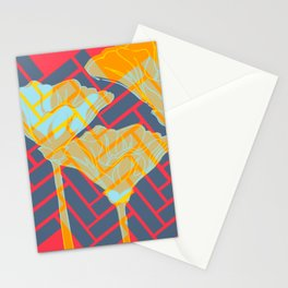 Treading Nature Stationery Cards