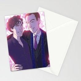 Holmes Bros Stationery Cards