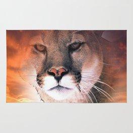 Cougar Sky Rug