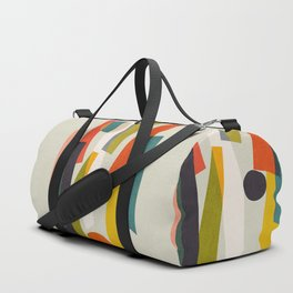 Sticks and Stones Duffle Bag