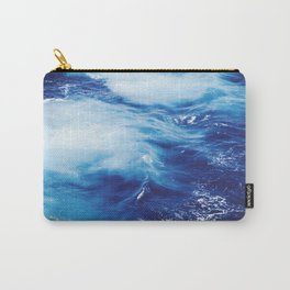 troubled water 2 Carry-All Pouch