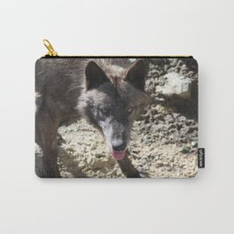 Gray Wolf 4 Carry-All Pouch