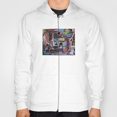 The Quest Hoody