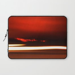 Overreal  - Now is the Time.  Album Cover Laptop Sleeve