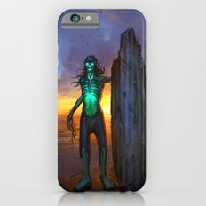 Toxic Surfer iPhone 6s Slim Case