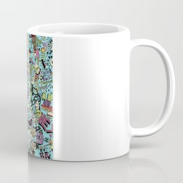 For the love of drawing Coffee Mug