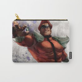 M Bison Carry-All Pouch