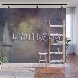 Limitless Wall Mural