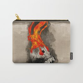 Inner Fire Carry-All Pouch
