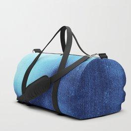 BLUR / frost Duffle Bag